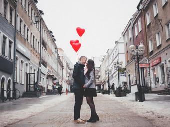 10 крутых идей для романтического свидания с девушкой