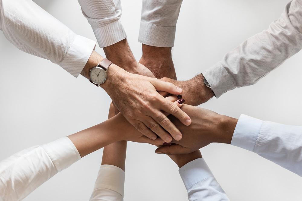 Коллектив - это вторая семья