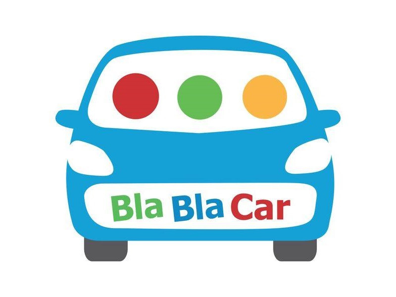 BlaBlaCar – сервис поиска попутчиков и водителей для экономных поездок