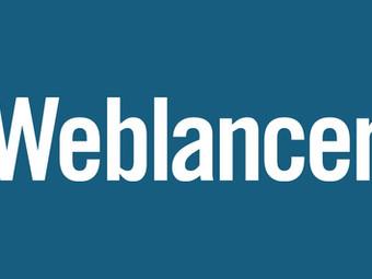 Обзор биржи фриланса Weblancer: удаленная работа на дому для представителей различных профессий