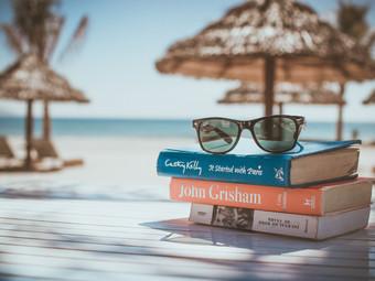 8 советов, которые помогут вам полюбить читать книги