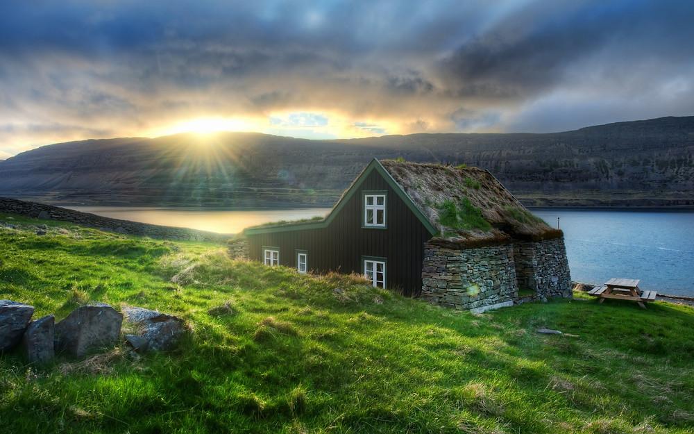 Чем заняться во время отдыха в Исландии