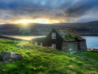 15 веских причин влюбиться в крохотную Исландию раз и навсегда
