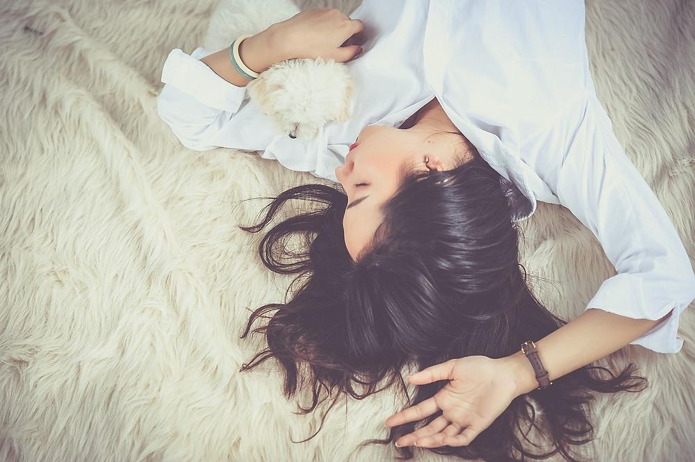 Здоровый сон восстановит силы
