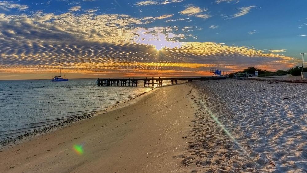 Monkey Mia – райский уголок Австралии
