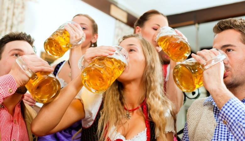 Рунтур – исландский фестиваль алкоголя