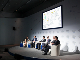 World Economic Forum Annual Meeting of the New Champions