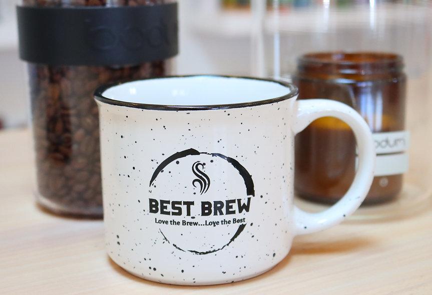Best Brew Signature Mug