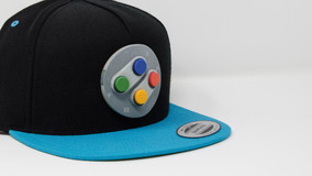 3D Thoughts 3D Printed Hat