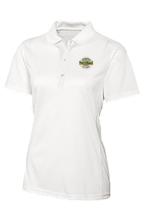 Ladies Ice Lady Pique Polo