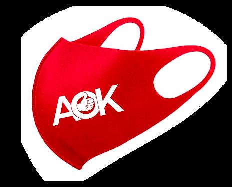 AOK Face Mask