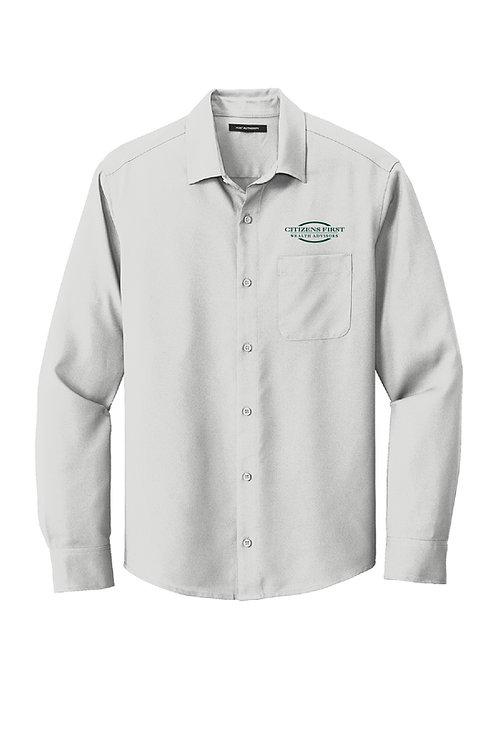 Men's Long Sleeve Performance Shirt