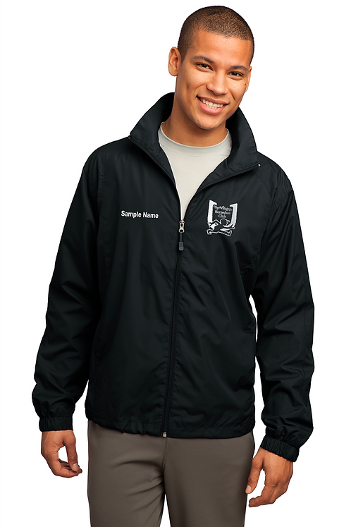 TV Horseshoe Club - Jacket