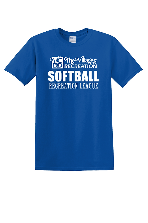 Men's Recreational Softball