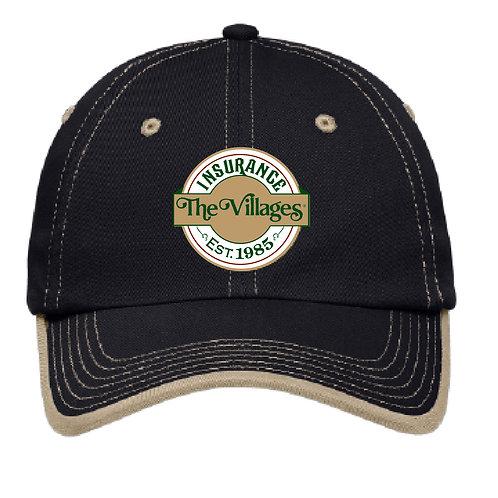Vintage Washed Hat