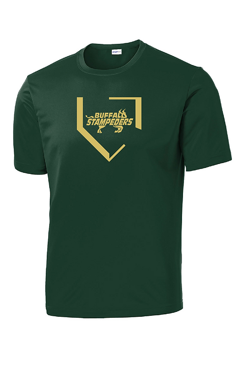 Youth Sport-Tek® PosiCharge® Competitor™ Tee