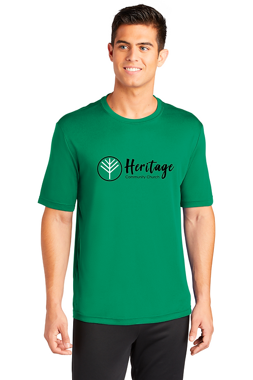 Heritage Softball Fan Tees