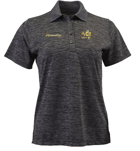 Ladies Performance Polo