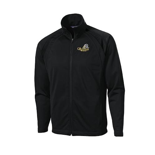 Men's Zip Jacket