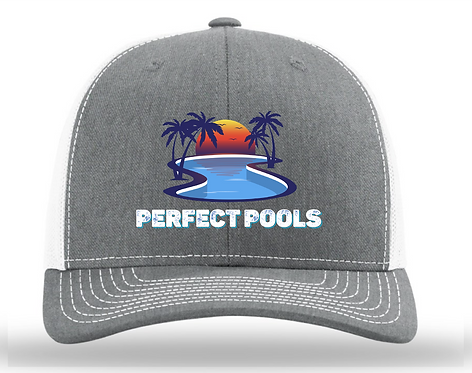 Perfect Pools - Hats
