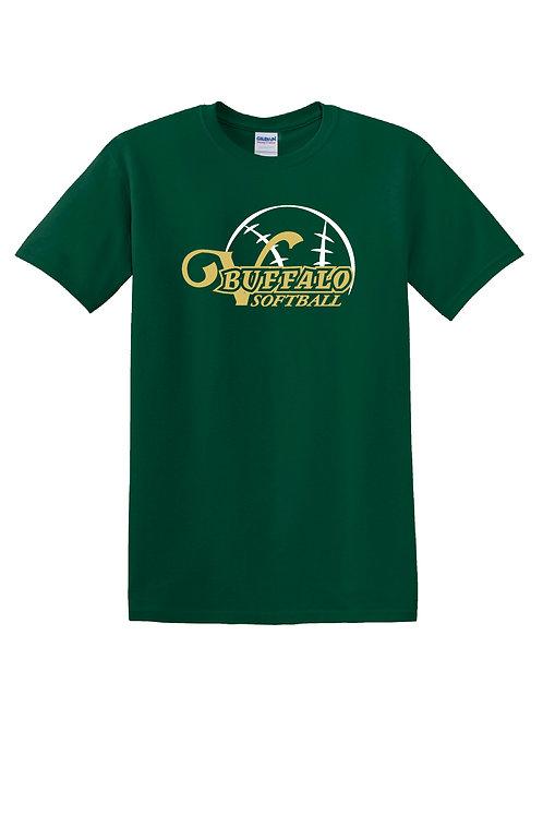 Gildan® - Heavy Cotton™ 100% Cotton T-Shirt