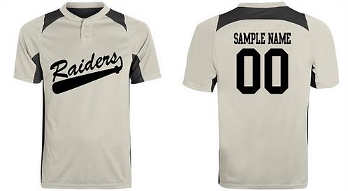 Raiders Softball - Div. 5