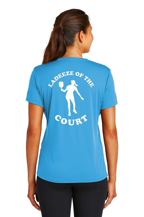 Ladeeze of the Court