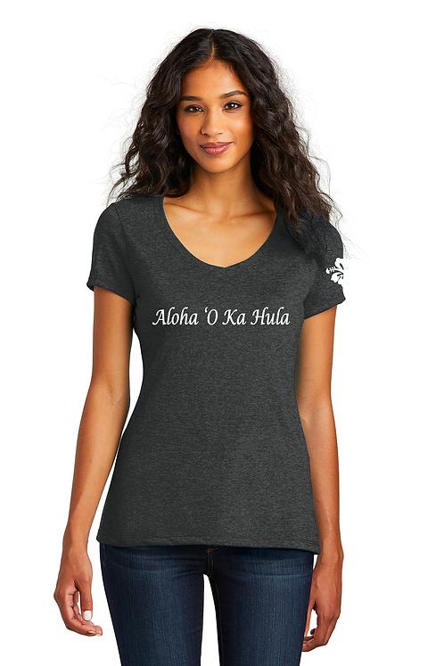 Aloha 'O Ka Hula
