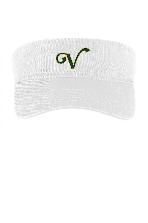 Port & Company® - Fashion Visor