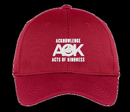 Racermesh Cap