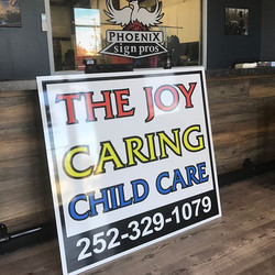 Check out this sign and lettering on thi