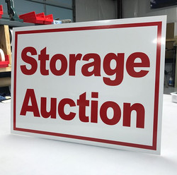 Any custom sign for any Of your needs