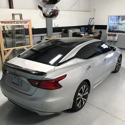 Call us today for all your window tinting needs!! 252-752-SIGN