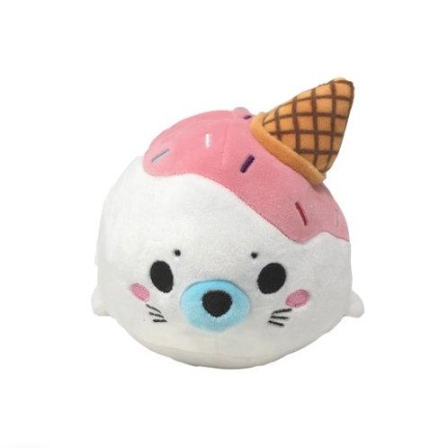 Foca helado