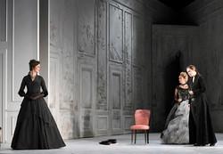 Der Rosenkavalier, R. Strauss