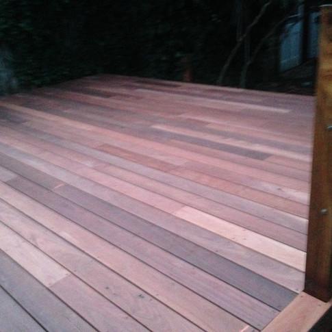 Leederville Deck