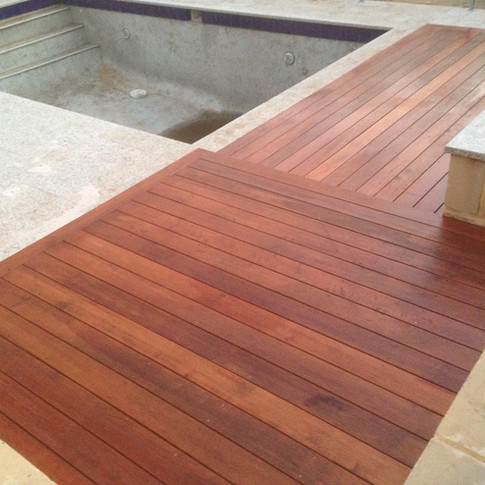 Swanbourne Deck