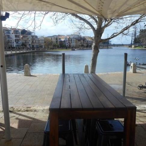 The Royal Waterfront Maintenance