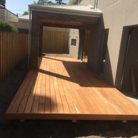 Bayswater Deck