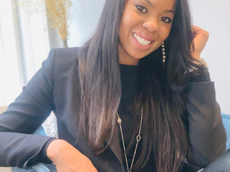 Shekela Joseph : On Building A Beauty Retail Career—From Makeup Artist to Educator to Business Mgr