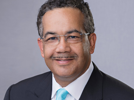 """Dr. Edward Dickerson: What Black Plastic Surgeons Know, Plus Why You Need to Get Your """"Ships"""" Right"""