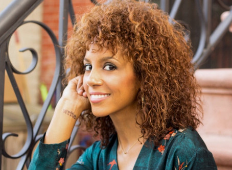 Tia Williams: From Magazines to Beauty Blogging to a Beauty Brand (While Writing Novels)