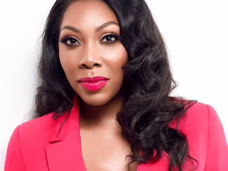 Kimberly Smith:  From Being a Lawyer to a Beautypreneur and Redefining Black-Owned Beauty Retail