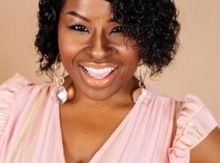Kim Roxie: On Beauty Entrepreneurship, The Audacity of a Dream,  and Having Crazy Faith