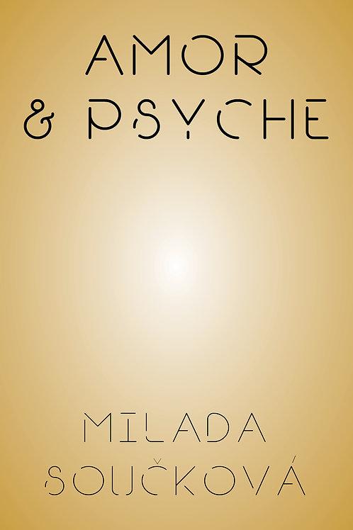 Milada Součková,Amor a Psyché(Amor and Psyche)