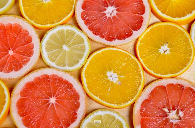 Very Citrus