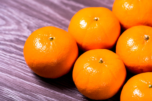 Very Tangerines