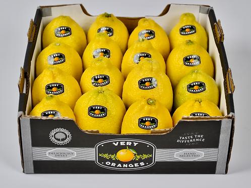 Very Lemons 2.5 Kg