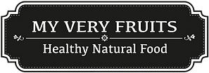 my very fruits logo