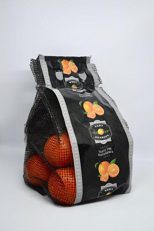 Very Tangerines 1.5 Kg
